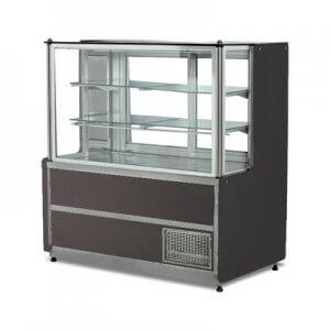 Vitrina frigorifica ptr prajituri - 1,3 m